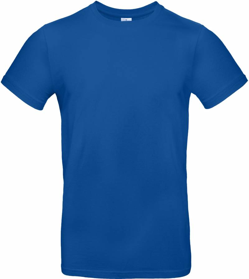 Tee-Shirt Classique col rond 190gr